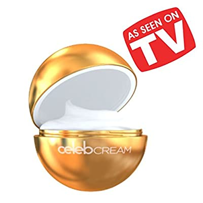 Celeb Cream - Dermatologist created anti-wrinkle complex with clinically proven peptides to reduce appearance of wrinkles. Powered by cutting edge PharmaAdvance Technology. Best day and night cream.