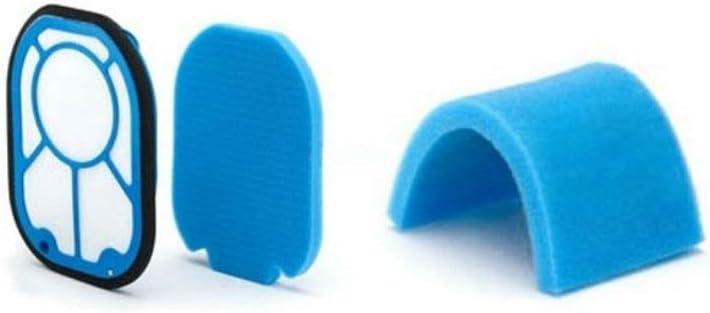 Find A Spare - Kit de filtro de repuesto para aspiradora Dyson DC16: Amazon.es: Hogar