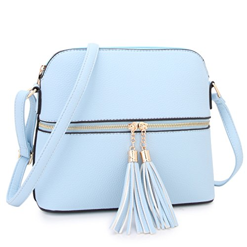 light blue bag - 7