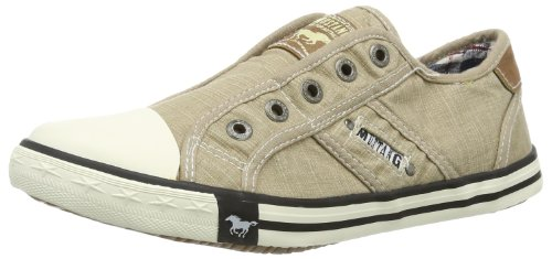 401 Chaussons 1099 Doubl 4 Mustang T1qxgwAqS