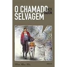 O Chamado Selvagem - Volume 1. Coleção Farol HQ
