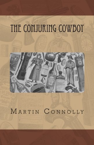 The Conjuring Cowboy PDF