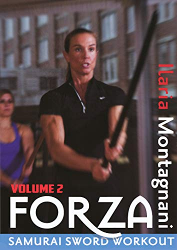 Forza: Samurai Sword Workout Volume 2 by Powerstrike by Bayview Entertainment