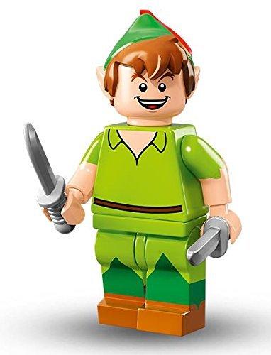 LEGO Disney Series Collectible Minifigure - Peter Pan (71012) ()