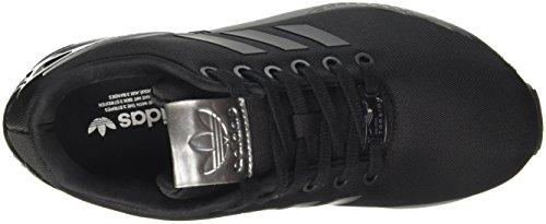 Nero Cblack W da adidas Flux Ginnastica ZX Cblack Donna Cblack Scarpe 7xnOwqBwT
