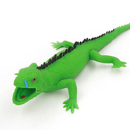 Ivory Lizard - 5
