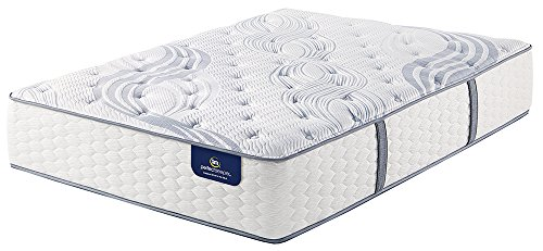 Serta Perfect Sleeper Elite Luxuryury Firm 800 Innerspring Mattress, King