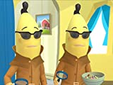 The Sleepy Snitcher / The Delivery Bananas