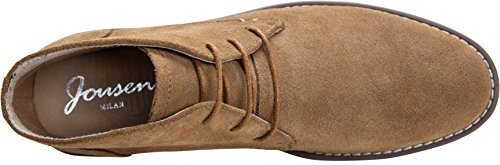 Pictures of JOUSEN Men's Chukka Boot Classic Leather 4