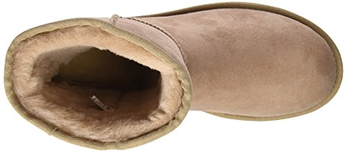 UGG Women's UGG W Classic Short Unlined Slip-on Boots Half Length Brown (Mushroom) 100% original online outlet pick a best free shipping cheap real outlet brand new unisex KsXf2XTfYF