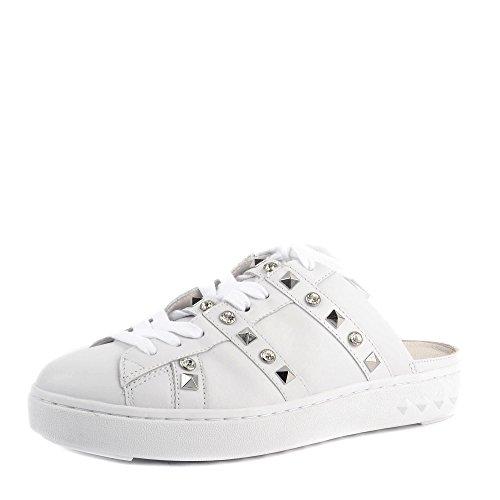 White Trainer Sandal Sand Bianco Foot qHS7w8Ex