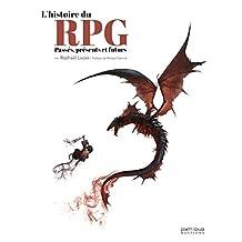 L'histoire du RPG