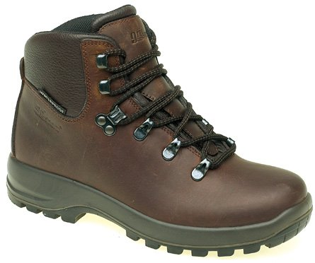 094014d316a Grisport Hurricane Hiking Boot, Brown, Size 40: Amazon.co.uk ...