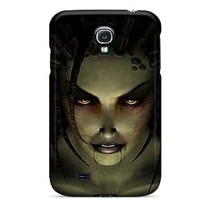 High Quality BhZLyOI1085Ahthn Starcraft Hd Tpu Case For Galaxy S4