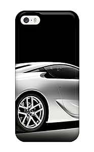 Imogen E. Seager's Shop High Grade Flexible Tpu Case For Iphone 5/5s - Lexus Lfa 16 MF156N4CB4ENJX4B