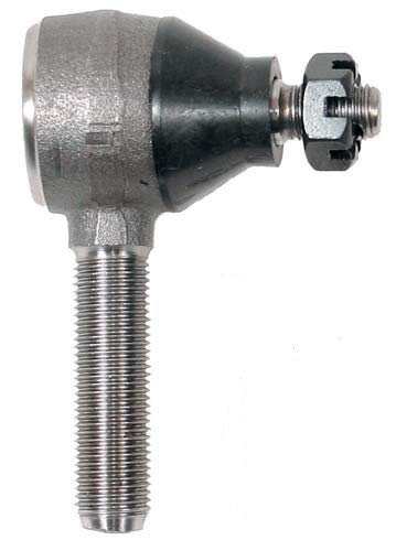 3G Tie Rod End (Left Hand Thread) for Club Car DS Golf Carts (1976-2008)