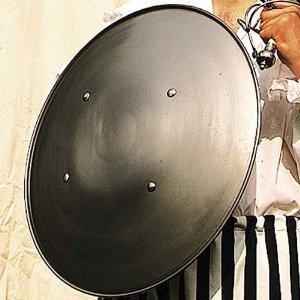(Windlass Steel Domed Shield)