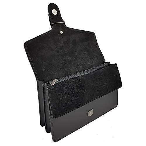 Women's Real Leather Bag Shoulder Fg Dion 4EOqnrx407