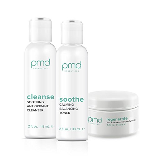 Kit System Microdermabrasion (PMD Daily Cell Regneration System – Starter Kit)