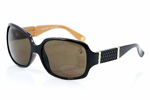 BABY PHAT 2057 Sunglasses Brown BRN - Phat Sunglasses