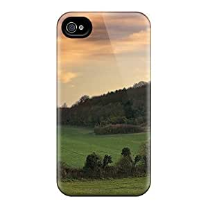 For Iphone Cases, High Quality Countryside For Iphone 6 Covers Cases