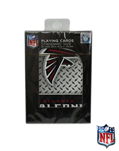 atlanta-falcons-officially-licensed-playing-cards