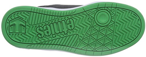 Etnies, Kids Marana, Zapatillas de Skateboard, Unisex Azul (Blue/Green495)