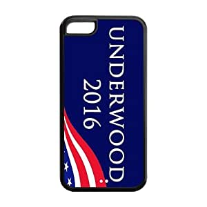 the Case Shop- Customizable House of CARDS iPhone 5C TPU Rubber Hard Back Case Cover Skin , i5cxq-451
