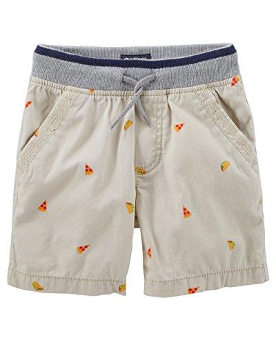 OshKosh Boys Pull on Short