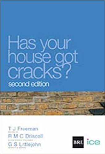 Has Your House Got Cracks A Homeowners Guide To Subsidence And