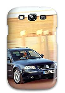 2001 Volkswagen Passat W8 Variant Fashion Tpu S3 Case Cover For Galaxy 3105927K54704862