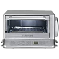 Deals on Cuisinart Exact Heat Convection Toaster Oven Broiler