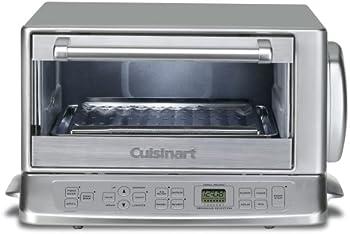 Cuisinart Exact Heat Convection Toaster Oven Broiler