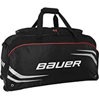 Bauer Premium S14 Medium Hockey Wheeled Equipment Bag - Assorted Colors