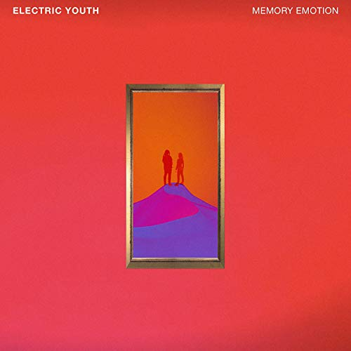 Memory Emotion (Electric Youth Mp3)