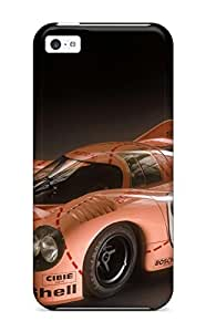 Hard Plastic Iphone 5c Case Back Cover,hot Porsche 917 Greatest Racing Car In History Case At Perfect Diy
