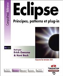 Eclipse : Principes, patterns et plugins