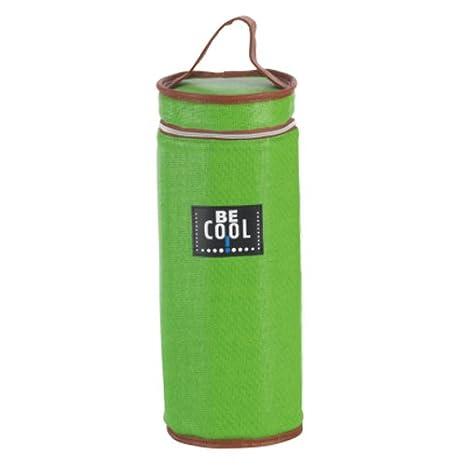 Be Cool Champagne - Nevera para Acampada, Color Verde: Amazon.es ...