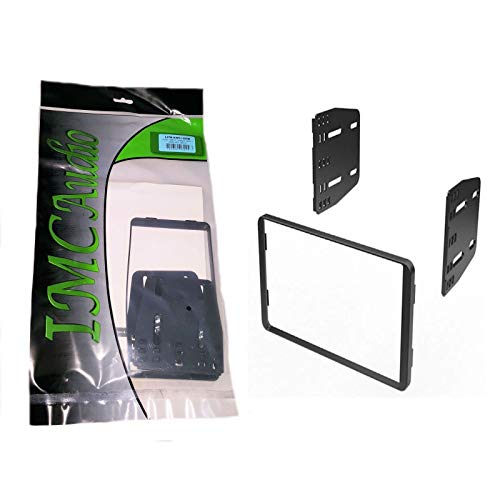 Double Din Dash Kit for 1999-2004 Ford -