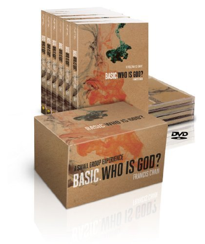 Download By Francis Chan - Who Is God?: A Small Group Experience (Basic) (DVD/Pap) (11.1.2010) pdf