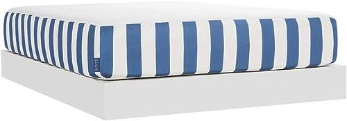 Safavieh Dream Collection Caress 12 Luxury Hybrid Mattress Queen