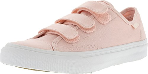 Vans Damen Gefängnis Ausgabe Low Top Fashion Sneakers Rosenquarz