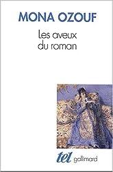 Les Aveux du roman