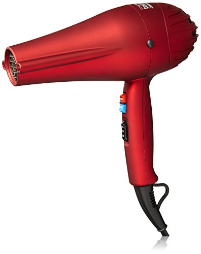 2000 watt hair dryer lightweight - 9