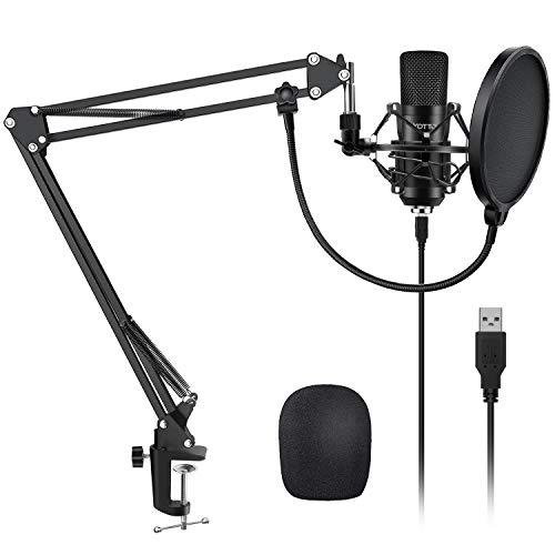 YOTTO USB Microphone Kit