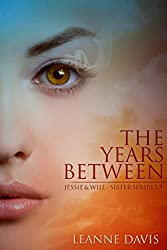 The Years Between-Jessie & Will (Sister Series, 1.5)