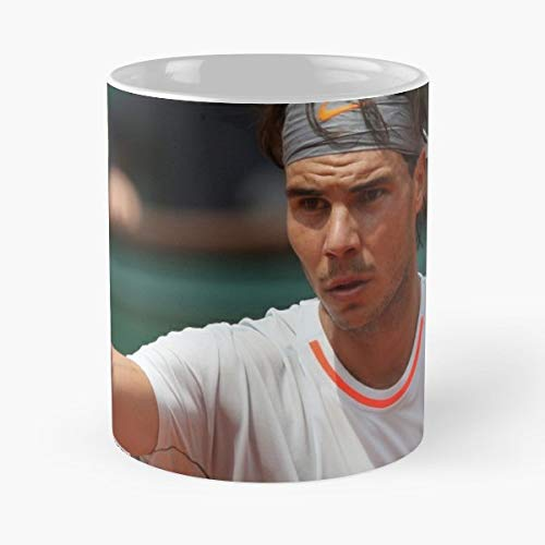 Action Ball Champion Championships Coffee Mugs Unique Ceramic Novelty Cup ()