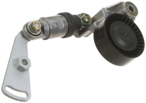 INA A/C Tensioner Pulley w/Lever ()