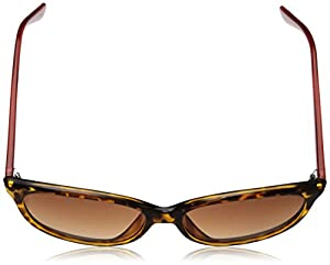 Betsey Johnson Women's Chloe Cateye Sunglasses