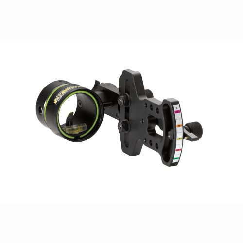 - HHA OL-5519 Optimizer Lite .019 5500 Sight (Black)